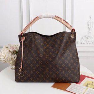 Ŀọụiṣ Ṿụiṭṭọṇ Bag Hobo Handbag
